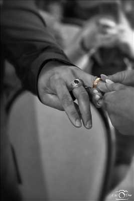 cliché proposé par AMPHOTO  à Bordeaux : shooting mariage