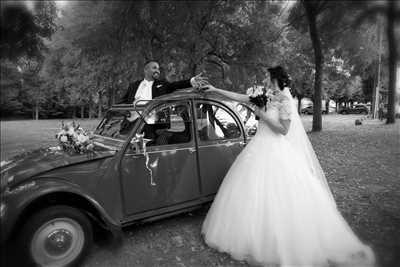Shooting photo à Bordeaux dont l'auteur est : AMPHOTO  : shooting photo spécial mariage à Bordeaux