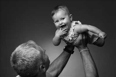 photographie de Stéphane à Grenoble : shooting grossesse