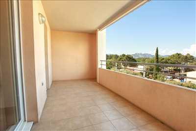 Exemple de shooting photo par Coraline à Frejus : shooting immobilier