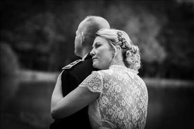 Shooting photo réalisé par Géraldine intervenant à Dijon : shooting photo spécial mariage à Dijon