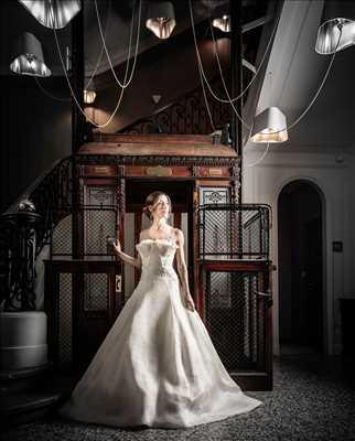 photo prise par le photographe aspheries à Montpellier : photographie de mariage