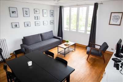 photographie de Margaux à Caen : photographie de bien immobilier