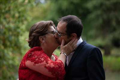 photographie de hafida à Tours : photographie de mariage