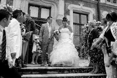 Shooting photo effectué par le photographe R Photos - Pauline Meunier à Montpellier : photographe mariage à Montpellier