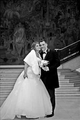 Shooting photo à Montpellier dont l'auteur est : Christelle : shooting photo spécial mariage à Montpellier