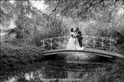 photo numérisée par le photographe Christelle à Montpellier : photographe mariage à Montpellier