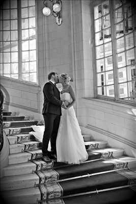 Shooting photo effectué par le photographe Christelle à Montpellier : shooting photo spécial mariage à Montpellier