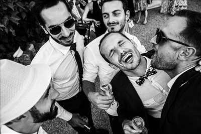photo prise par le photographe Coralie à Lyon : photo de mariage