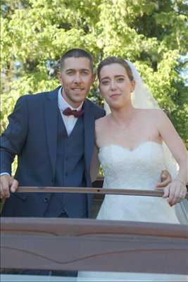 photographie de Gilles à Carpentras : photo de mariage
