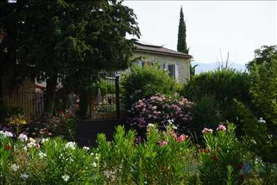 photo prise par le photographe Gilles à Carpentras : photo de bien immobilier