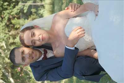 cliché proposé par Gilles à Carpentras : shooting mariage