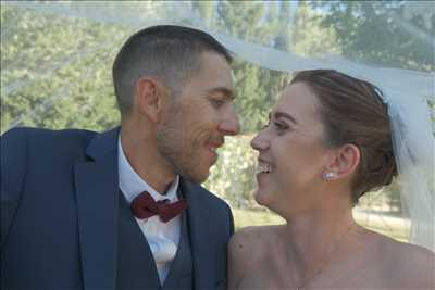 Shooting photo à Carpentras dont l'auteur est : Gilles : shooting photo spécial mariage à Carpentras