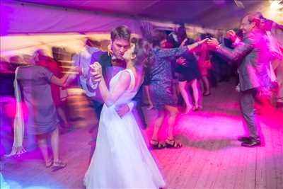 Shooting photo effectué par le photographe Juan Felipe à Marseille : photo de mariage
