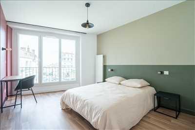 photographie de Vincent à Bordeaux : photographie de bien immobilier