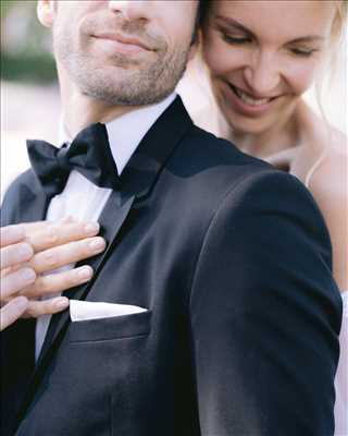 Shooting photo effectué par le photographe Vincent à Bordeaux : shooting mariage