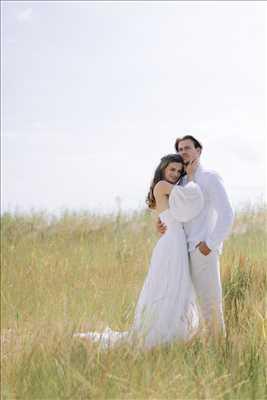 cliché proposé par Vincent à Bordeaux : photo de mariage