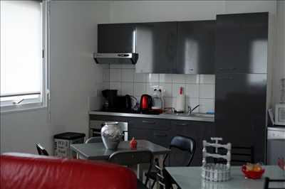photographie de Julia à Chelles : photographie de bien immobilier