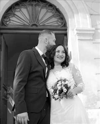 Exemple de shooting photo par Mélanie à Martigues : shooting photo spécial mariage à Martigues