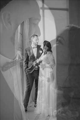 cliché proposé par Mélanie à Martigues : shooting mariage