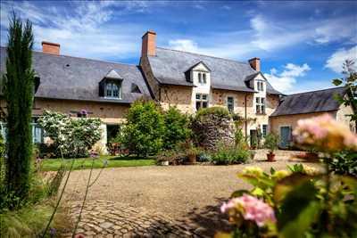 photo n°1 de Christophe photographe à Saumur
