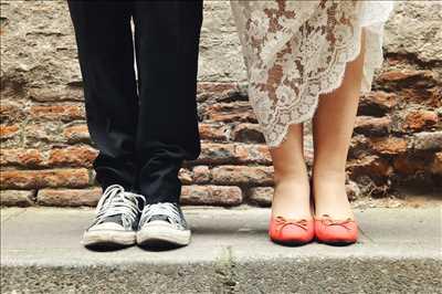 Shooting photo réalisé par Céline intervenant à Toulouse : photographie de mariage