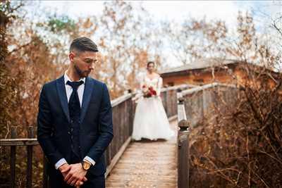 Shooting photo réalisé par Céline intervenant à Toulouse : shooting photo spécial mariage à Toulouse
