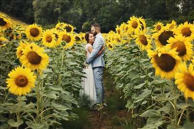 photo prise par le photographe Céline à Toulouse : photographe mariage à Toulouse