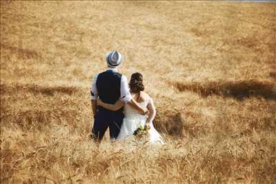 Shooting photo à Toulouse dont l'auteur est : Céline : shooting mariage