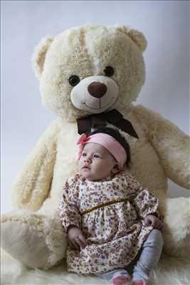 photo numérisée par le photographe Fabien à Ramonville-saint-agne : photographe pour bébé à Ramonville-saint-agne