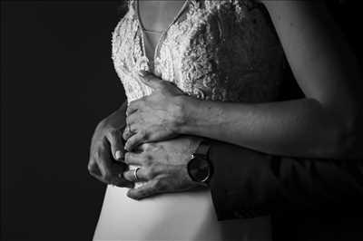 photo prise par le photographe Fabien à Ramonville-saint-agne : photo de mariage