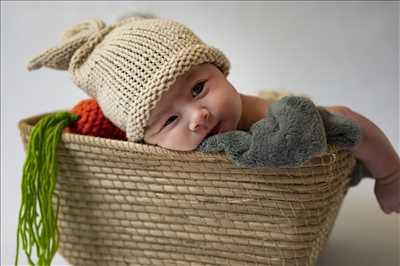 Exemple de shooting photo par Fabien à Ramonville-saint-agne : photographe pour bébé à Ramonville-saint-agne