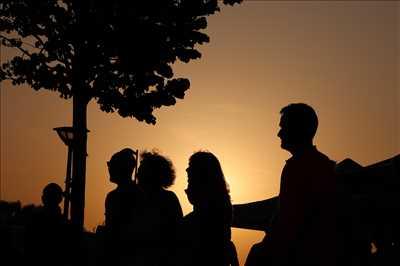 photo prise par le photographe Simon à Rezé : photo pour un événement