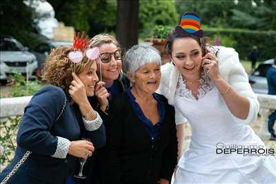 Shooting photo effectué par le photographe Guillaume à Montpellier : photographe mariage à Montpellier