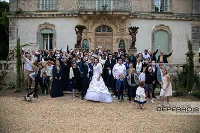 photo prise par le photographe Guillaume à Montpellier : photographie de mariage