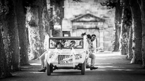 Shooting photo réalisé par Franck intervenant à Carcassonne : photographe mariage à Carcassonne