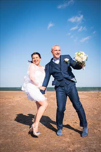 cliché proposé par Franck à Carcassonne : shooting photo spécial mariage à Carcassonne