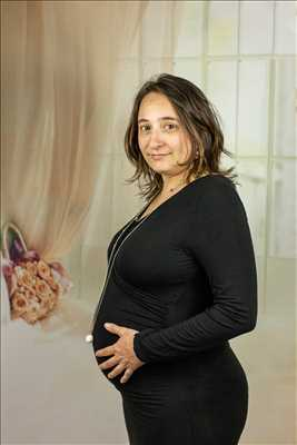 Shooting photo à Étampes dont l'auteur est : Mickaelle : photographie de grossesse