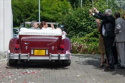 Shooting photo réalisé par Stéphane intervenant à Vitry-sur-seine : photographie de mariage