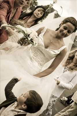 cliché proposé par Stéphane à Vitry-sur-seine : photo de mariage