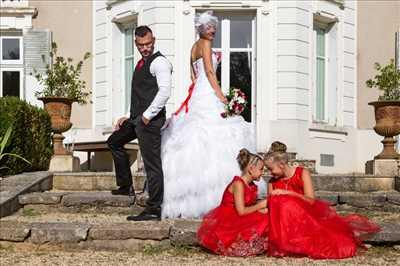 photo prise par le photographe Magaly à Bourg-en-bresse : shooting mariage