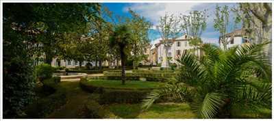 photographie de Blaise à Béziers : photographe immobilier à Béziers