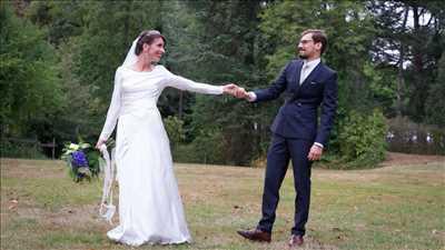 Exemple de shooting photo par Dorothée à Rochefort : shooting photo spécial mariage à Rochefort