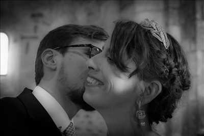 Shooting photo réalisé par Dorothée intervenant à Rochefort : photo de mariage