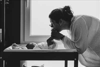 cliché proposé par Mathilde à Metz : shooting pour une naissance