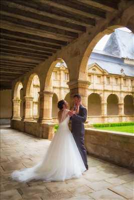 Shooting photo à Vannes dont l'auteur est : Pascal : photographie de mariage