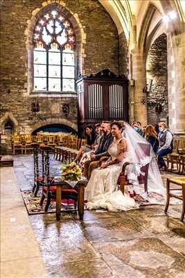 Shooting photo à Vannes dont l'auteur est : Pascal : shooting photo spécial mariage à Vannes