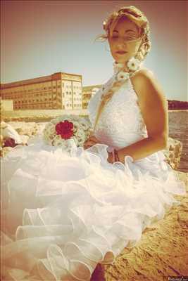 cliché proposé par Pixelange à Grasse : photographie de mariage