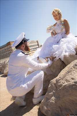 Shooting photo à Grasse dont l'auteur est : Pixelange : shooting mariage