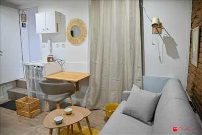 photo numérisée par le photographe Tran à Toulouse : photo de bien immobilier